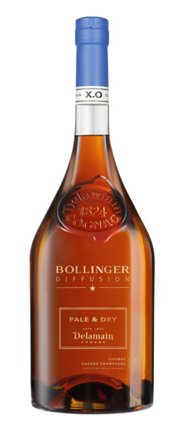 Glass engraving for Bollinger Diffusion. An MSV realization