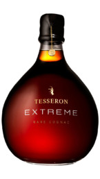 Cognac Tesseron glass engraving. An MSV realization, Micro Sablage Verrier technique.